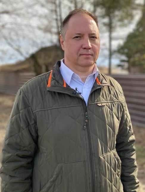 Федорченко Вячеслав Викторович