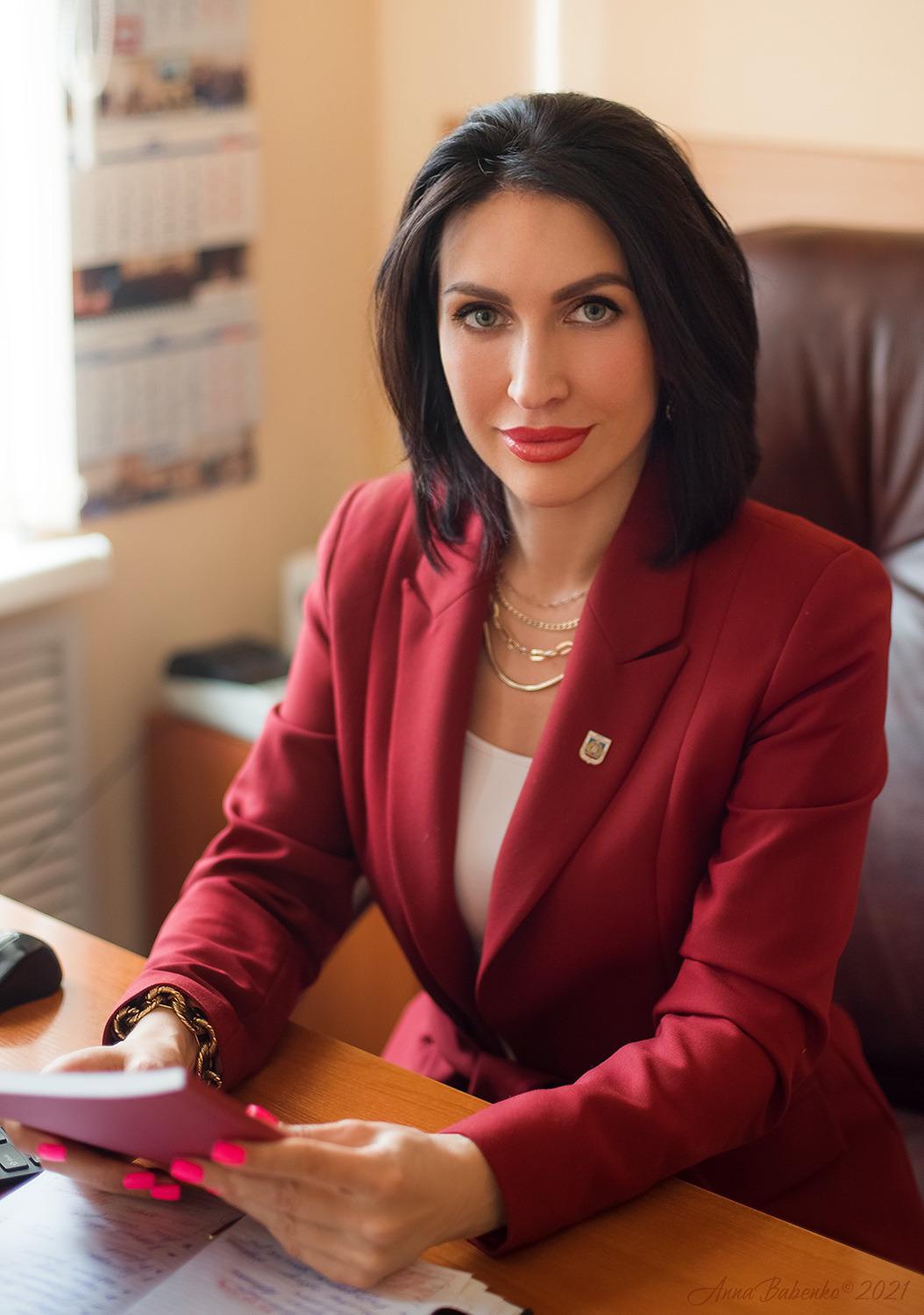 Деминенко Наталия Леонидовна